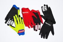 18S/S Supreme Fox Racing Bomber LT Gloves グローブ