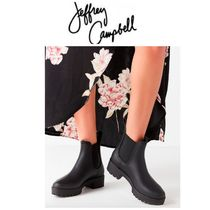 【Jeffrey Campbell】最新●Jeffrey Campbell Cloudy Rain Boot