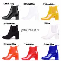 【Jeffrey Campbell】日本未入荷●大人気●Hurricane Rain Boot