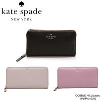 【Kate Spade】COBBLE HILL lacey[PWRU4938]長財布 コブルヒル