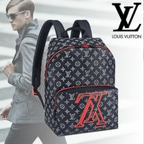 18-19AW Louis Vuitton アポロ・バックパック リュック