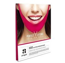 [avajar] PERFECT V LIFTING PREMIUM MASK  1枚