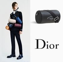 DIOR HOMME(ディオールオム) クラッチバッグ 新作【関税なしすぐ届く】DIOR HOMME クロスボディバッグ 5色