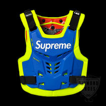 SS18 SUPREME FOX RACING PROFRAME ROOST DEFLECTOR VEST MULTI