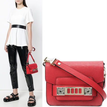 Proenza Schouler ショルダーバッグ・ポシェット 18SS PS136 PS11 TINY