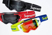 【送料無料】Supreme Fox Racing VUE Goggles 黒