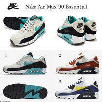 最新☆話題沸騰中☆Nike Air Max 90 Essential☆選べる3色