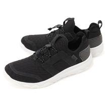 Teva 1017172 M ARROWOOD SWIFT LACE スニーカー BLACK-WHITE