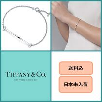 ■日本未入荷・送料込■TIFFANY & Co. TIFFANY T Smile Bracelet
