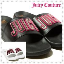 【JUICY BY JUICY COUTURE 】シャワーサンダル