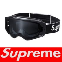 国内即発 Supreme SS18 Week12 Fox Racing Vue Goggles ゴーグル