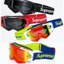 18SS Supreme Fox Racing VUE Goggles シュプリーム ゴーグル