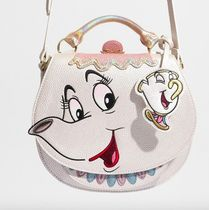 【Disney x Danielle Nicole】Mrs. Potts Saddle Bag