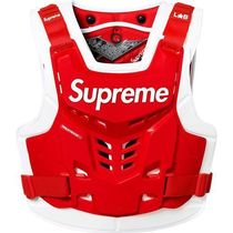 国内 Supreme Fox Racing Proframe Roost Deflector Vest L/XL