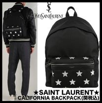 ★EMS/関税込★SAINT LAURENT Classic CALIFORNIA BACKPACK