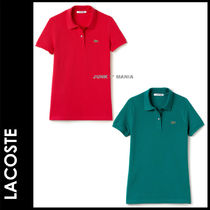 LACOSTE(ラコステ) ポロシャツ ★追跡&関税込【即発送・LACOSTE】PIQUE POLO SHIRT