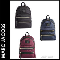 MARC JACOBS(マークジェイコブス) マザーズバッグ ★3-7日着/追跡&関税込【即発・MARC JACOBS】MINI BACKPACK