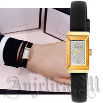 ★安心追跡サービス付き★GUCCI G-Frame Ladies Watch YA147506