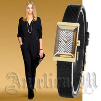 ★安心追跡サービス付き★GUCCI G-Frame Ladies Watch YA147507