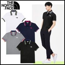THE NORTH FACE ★ POLLY DOME S/S POLO NT7PJ03