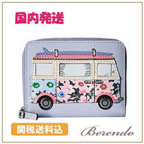 国内発送◆kate spade California Dreaming Surf Van Elina