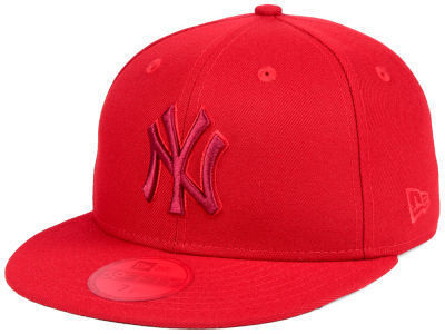 New York Yankees New Era MLB Color Prism 59Fifty Hat