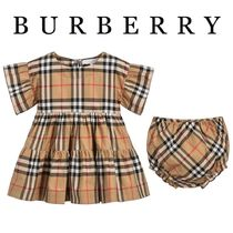BURBERRY Baby ヴィンテージチェック ドレスセット ギフトに