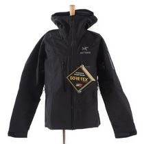 ◆ARC'TERYX Mens Alpha SV Jacket◆[RESALE]