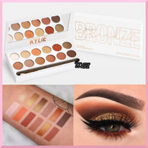 KYLIE COSMETICS★THE BRONZE EXTENDED PALETTE★送料込