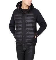 【関税負担】 MONCLER HOODED JACKET