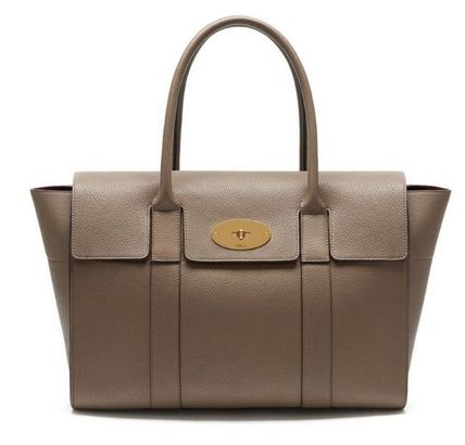 Mulberry ハンドバッグ 【国内送・関税込】新作!Mulberry☆BAYSWATER バッグ(2)