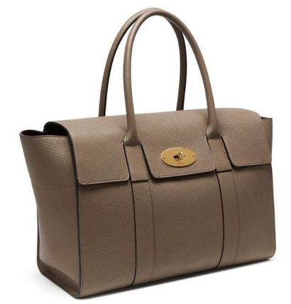 Mulberry ハンドバッグ 【国内送・関税込】新作!Mulberry☆BAYSWATER バッグ(3)