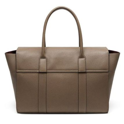 Mulberry ハンドバッグ 【国内送・関税込】新作!Mulberry☆BAYSWATER バッグ(4)