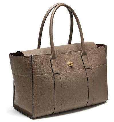 Mulberry ハンドバッグ 【国内送・関税込】新作!Mulberry☆BAYSWATER バッグ(5)
