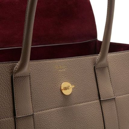 Mulberry ハンドバッグ 【国内送・関税込】新作!Mulberry☆BAYSWATER バッグ(6)