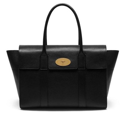 Mulberry ハンドバッグ 【国内送・関税込】新作!Mulberry☆BAYSWATER バッグ(8)