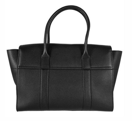 Mulberry ハンドバッグ 【国内送・関税込】新作!Mulberry☆BAYSWATER バッグ(9)