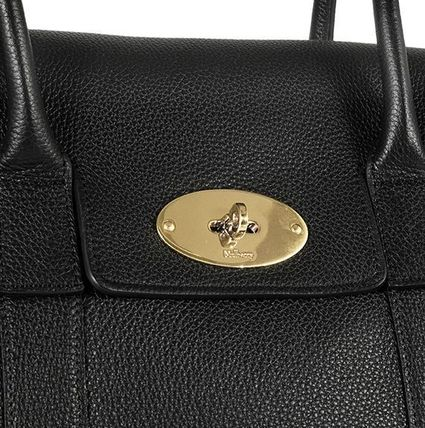Mulberry ハンドバッグ 【国内送・関税込】新作!Mulberry☆BAYSWATER バッグ(10)