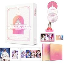 CD・DVD TWICE[トゥワイス] - TWICELAND THE OPENING CONCERT DVD