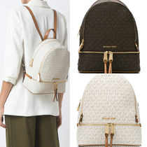 国内即発★MICHAEL KORS★RHEA  EZ MD BACK PACK 30S7GEZB1B