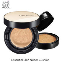 ツヤ仕上げ♪JUNGSAEMMOOL■Essential Skin Nuder Cushion