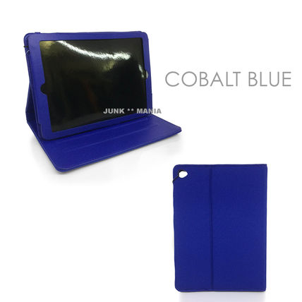 MARC JACOBS スマホケース・テックアクセサリー ★追跡&関税込【即発送・MARC JACOBS】TABLET NOTEBOOK(2)