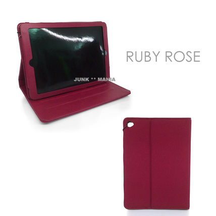 MARC JACOBS スマホケース・テックアクセサリー ★追跡&関税込【即発送・MARC JACOBS】TABLET NOTEBOOK(3)