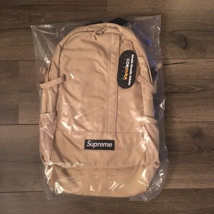 Supreme バックパック・リュック 1 week SS18 (シュプリーム) X backpack(5)