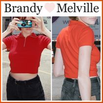 ☆新作*日本未入荷☆Brandy Melville*JOAN TOP