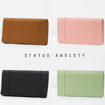 AUS発♥[Status Anxiety]Some Type Of Love 長財布