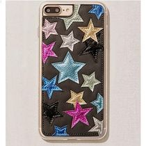 Urban Outfitters カラフル星★ iPhone 8/7ケース