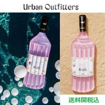 送関込☆Urban Outfitters☆Rose Bottleプールフロート