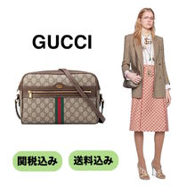 【関税送料込み】☆SS18☆GUCCI Ophidia Supreme shoulder bag