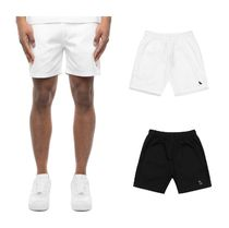 NEW !!Drakeプロデュース☆OCTOBERS VERY OWN PATCH TWILL SHORT